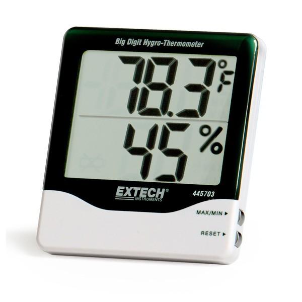 Taylor Hygro-Thermometer Big Digit - Main