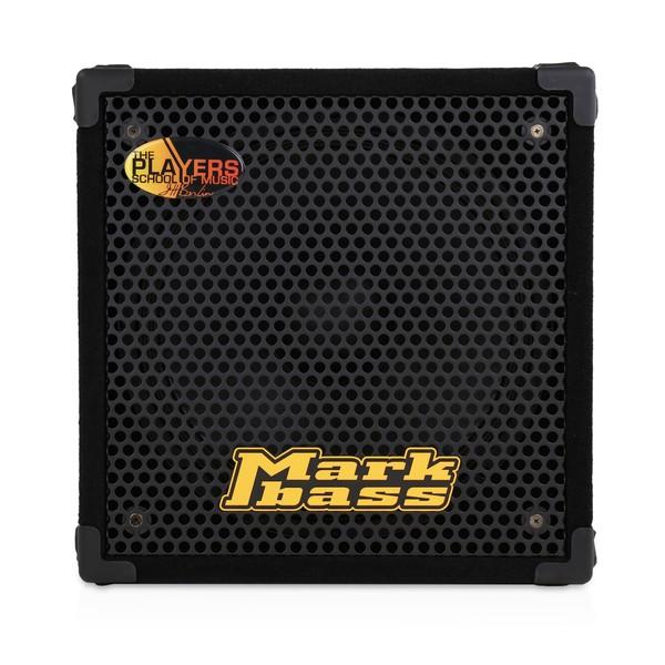 Markbass CMD JB Players School Bass Combo