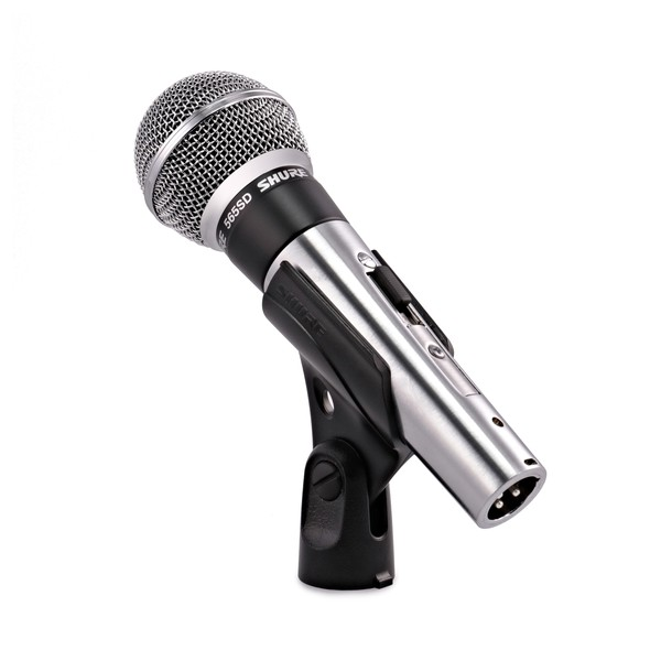 Shure 565SD Classic Vocal Microphone