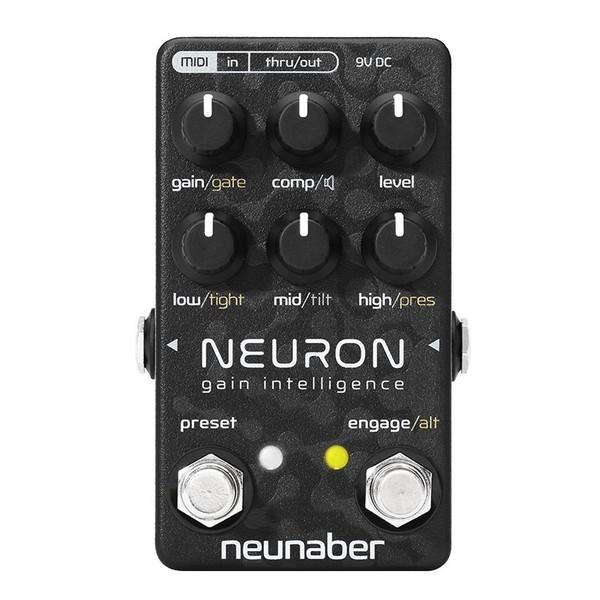 Neunaber Neuron Preamp