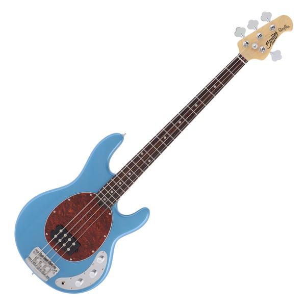 Sterling StingRay Classic Bass RW, Toluca Lake Blue main