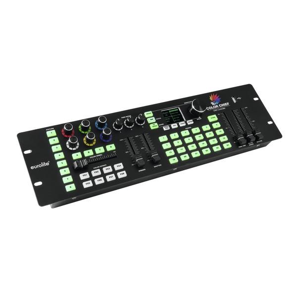 Eurolite DMX LED Color Chief Controller Front