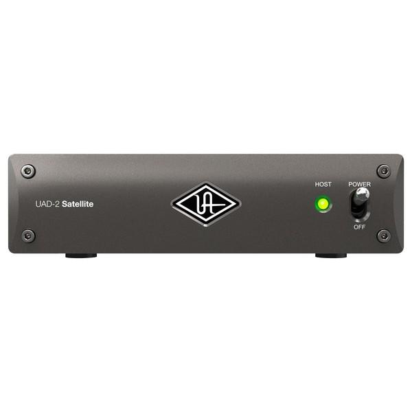 Universal Audio UAD-2 front