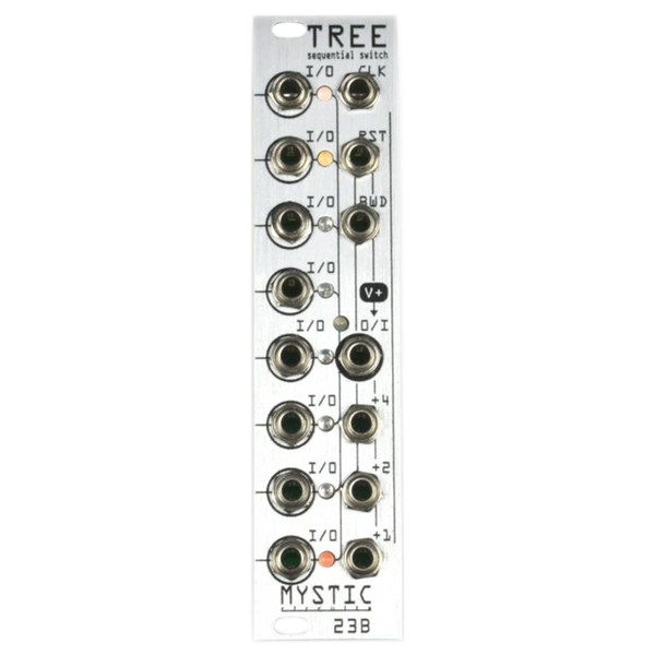 Mystic Circuits Tree main