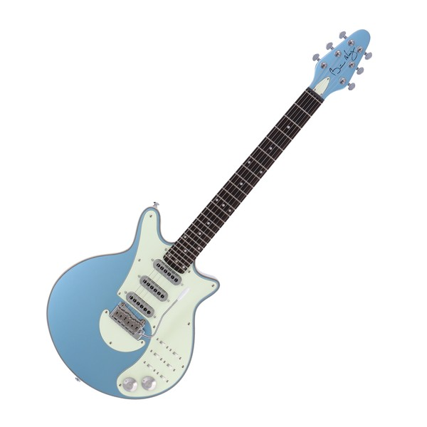 Brian May Special, Windermere Blue main