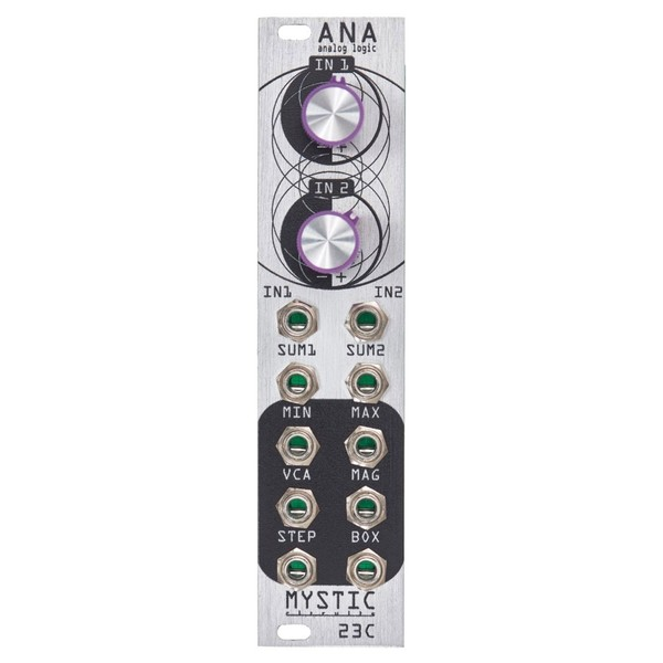 Mystic Circuits ANA main