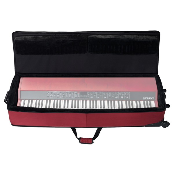 Nord Grand Soft Case - Front Open (Nord Grand Not Included)