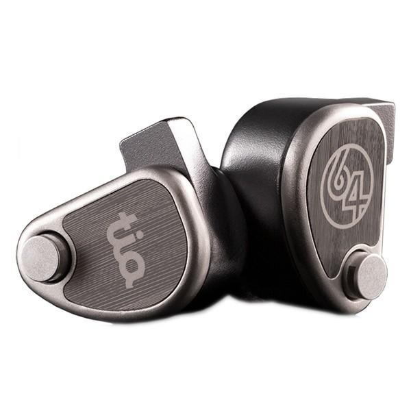 64 Audio U12t capsules