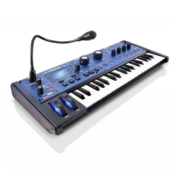 Novation MiniNova Synthesizer - Main
