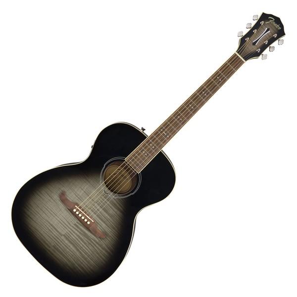 Fender FA-235E Concert Electro Acoustic, Moonlight Burst