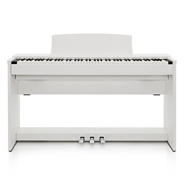 Kawai CL36 Intermediate Digital Piano, Satin White