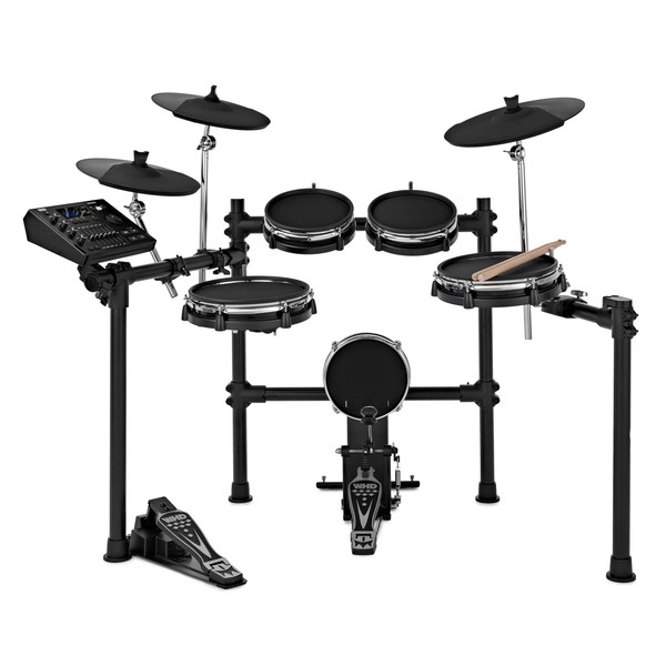 WHD 650-DX Electronic Drum Kit main