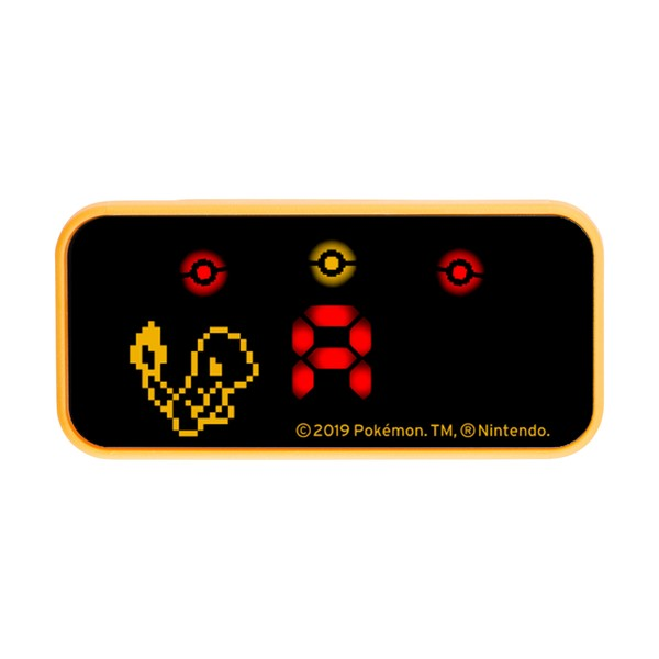 Korg Charmander Clip-On Chromatic Tuner