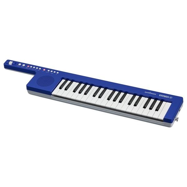 Yamaha SHS 300 Sonogenic Keytar, Blue