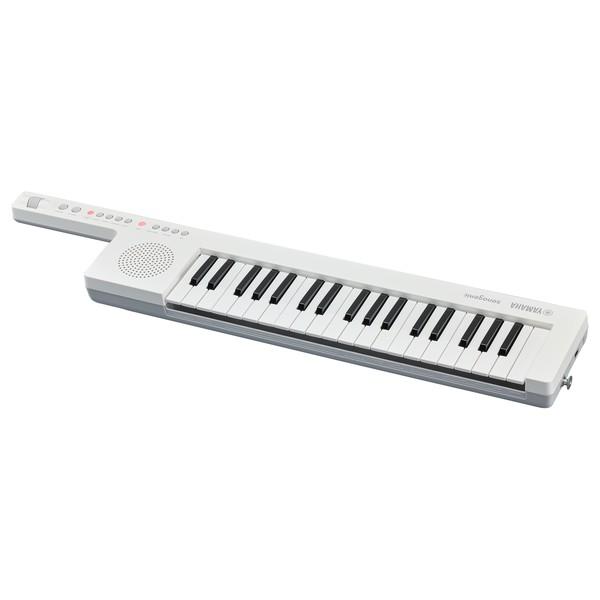 Yamaha SHS 300 Sonogenic Keytar, White