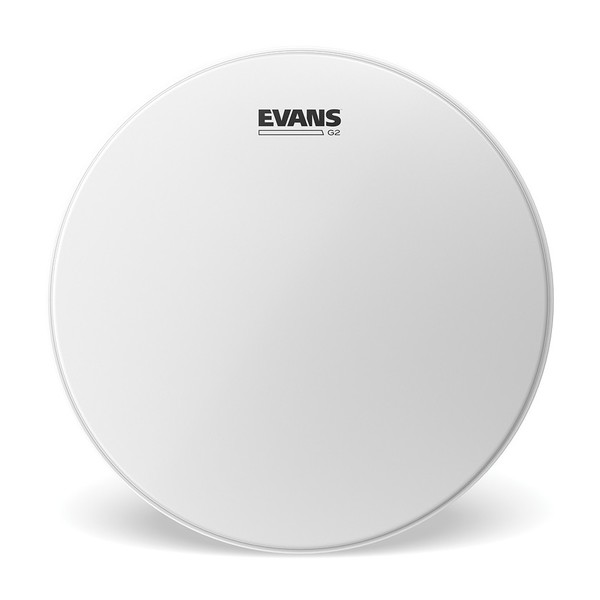 Evans G2 Coated 15'' Drum Head - main image