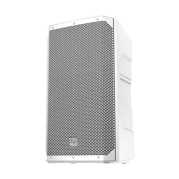Electro-Voice ELX200-12-W 12'' Passive Speaker, White, Front