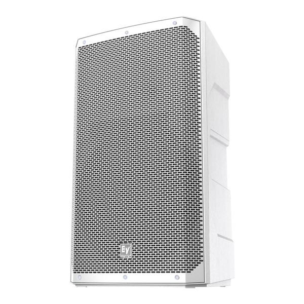 Electro-Voice ELX200-15-W 15'' Passive Speaker, White, Front