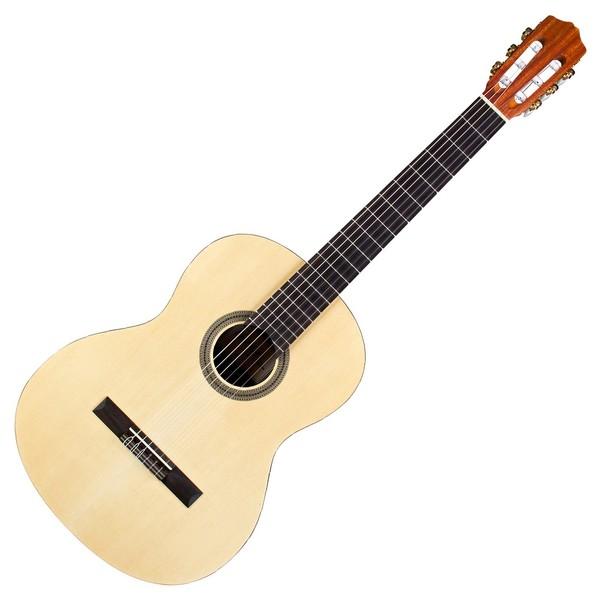 Cordoba C1M Classic Guitar, Natural - Front View