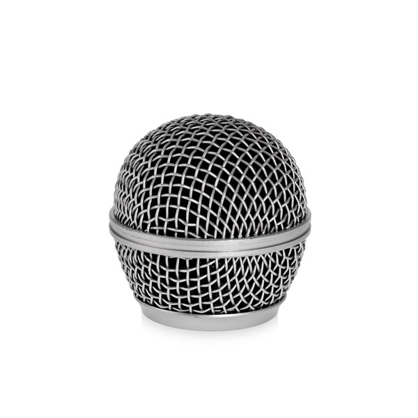 Microphone Grille by Gear4music