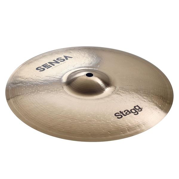 Stagg Sensa 10'' Ocean Splash Cymbal