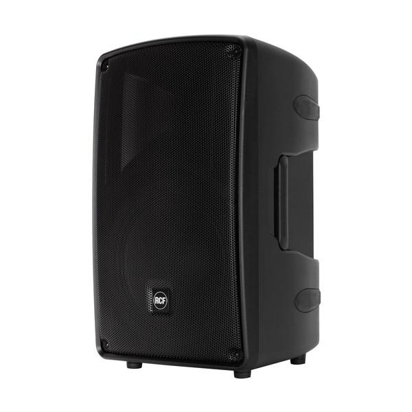 RCF HD12-A MK4 12'' Active Speaker, Angled Left