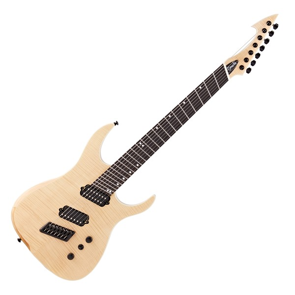 Ormsby Hype GTR Multi-Scale 7, Flamed Maple
