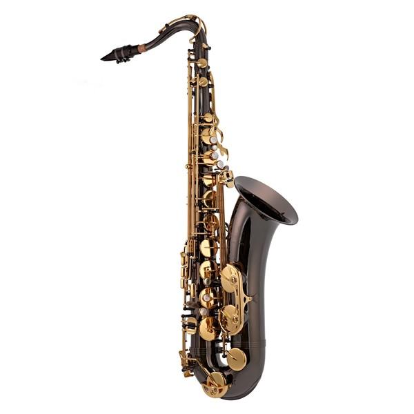 Trevor James Classic II Tenor Saxophone, Black and Gold