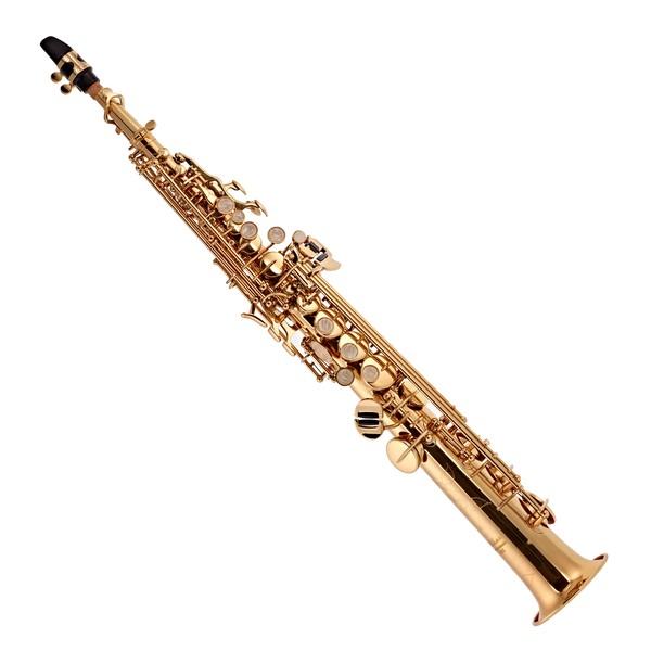 Elkhart 100SS Student Soprano Saxophone