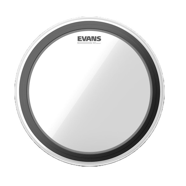 "Evans 18"" EMAD Heavyweight Bass Drum Head"