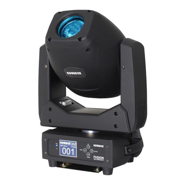 Equinox Fusion 200 Zoom Spot