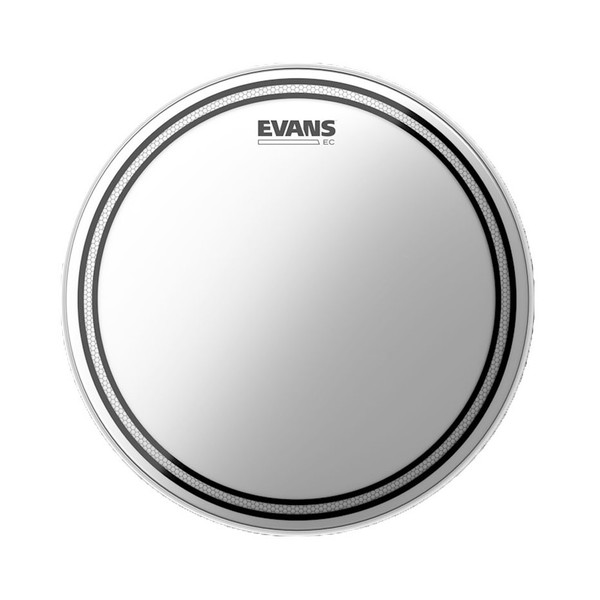 "Evans EC Snare Drum Head, 10"""