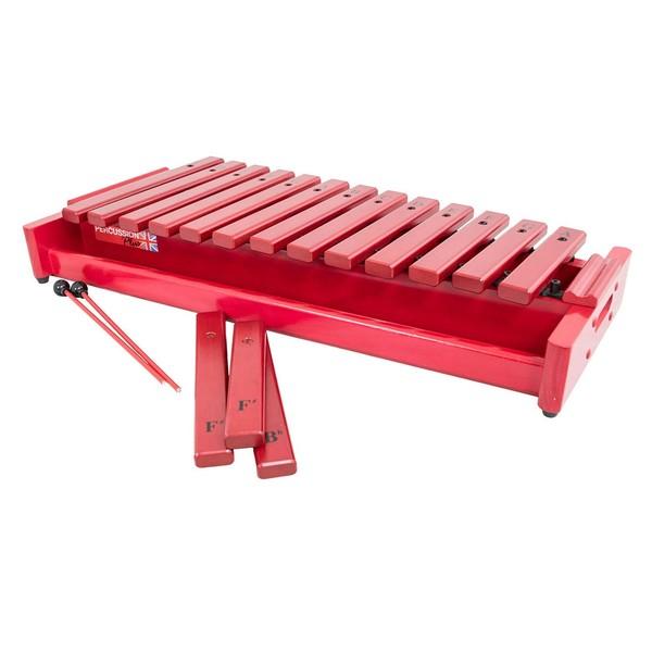Percussion Plus Soprano Diatonic Xylophone