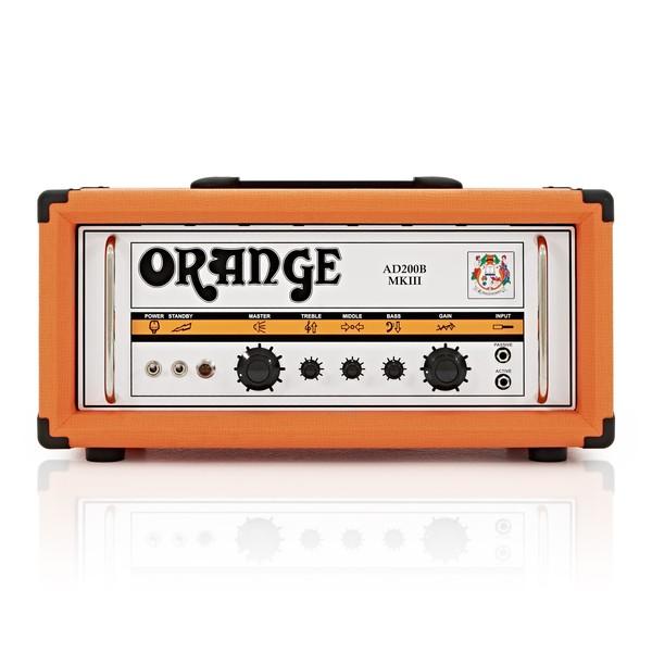 Orange AD200B MKIII Bass Head