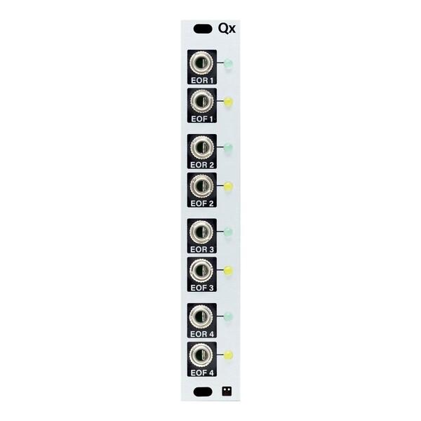 intellijel QX Expander for Quadrax 3U