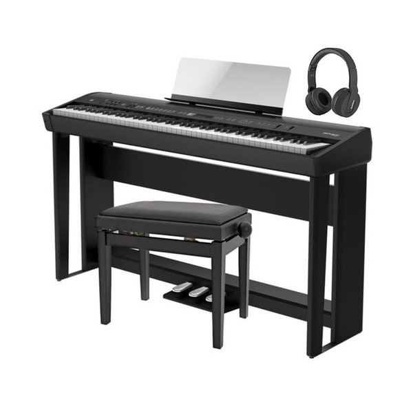 Roland FP-90 Digital Piano Pack
