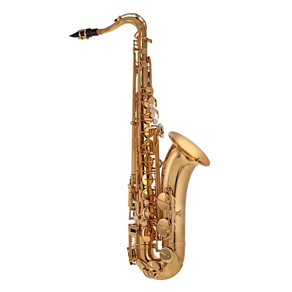 Jupiter JTS500 Tenor Saxophone Outfit with Styled Gig Bag Case