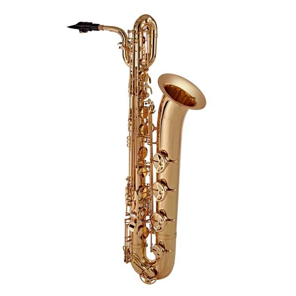 Conn-Selmer Avant Baritone Saxophone, Gold Lacquer