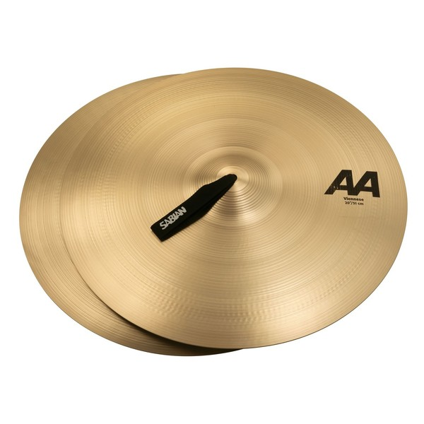 Sabian AA 20'' Viennese Cymbals - main image