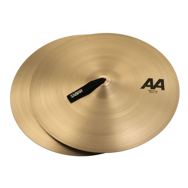 Sabian AA 20'' Marching Band Cymbals - main image