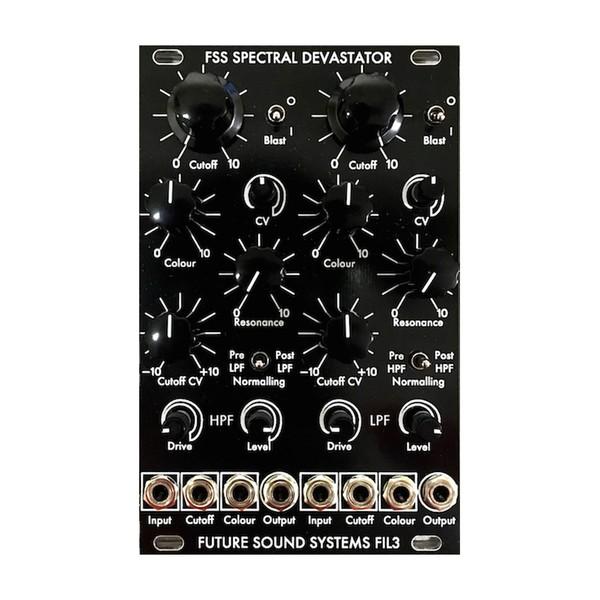 Future Sound Systems FIL3 Spectral Devastator