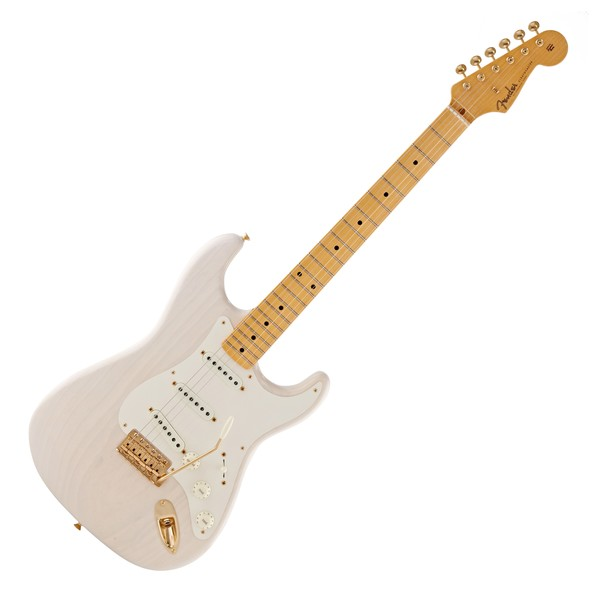 Fender Custom Shop 1957 Stratocaster NOS, Aged White Blonde