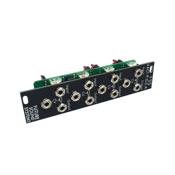Future Sound Systems VAC1