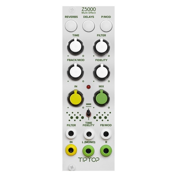 Tiptop Audio Z5000 Multi-Effects Module