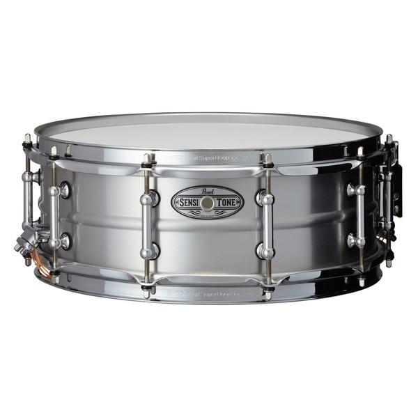 Pearl Sensitone 14 x 5'' Aluminium Snare Drum - main image
