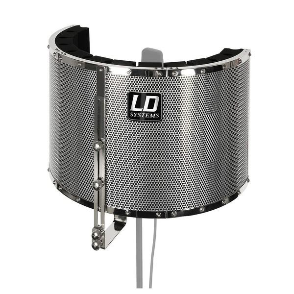 Adam Hall RF1 Microphone Filter - Main