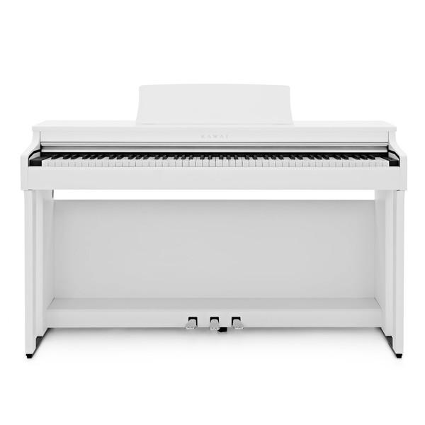 Kawai CN29 Digital Piano, Satin White