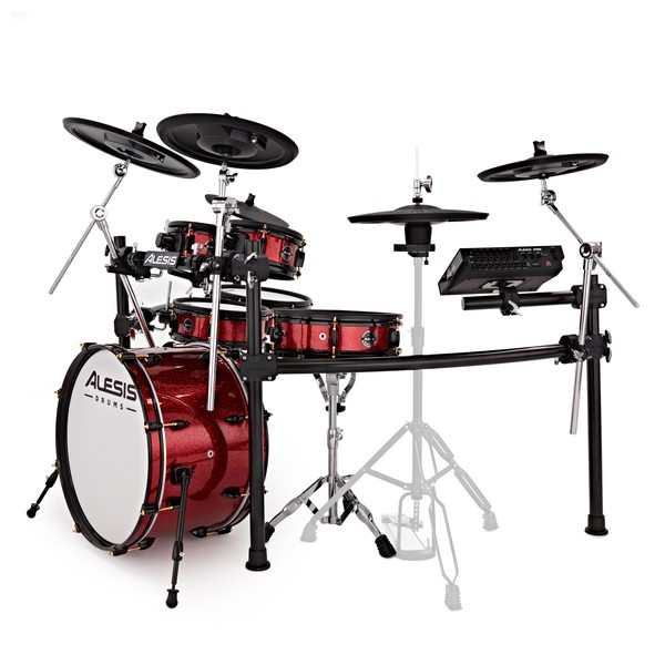 Alesis Strike Pro Special Edition Electronic Drum Kit at Gear4music