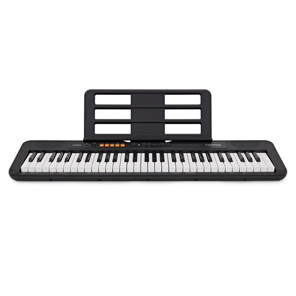 Keyboard Piano Tasten Aufkleber Noten lernen mit praktischer Tastenbeschriftung