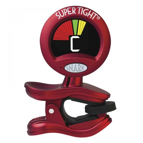 Snark Clip-On Tuner, Red - Main